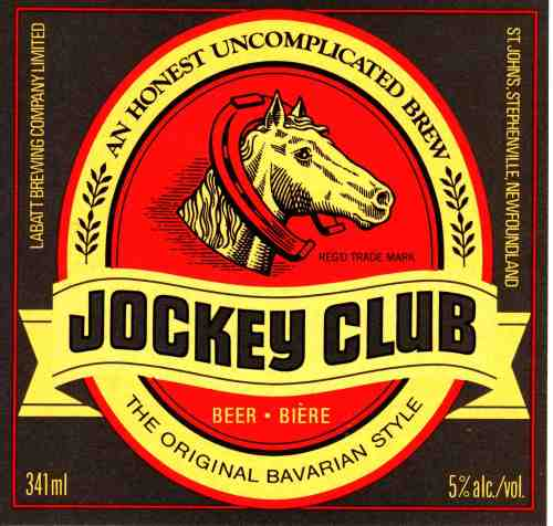 Jockey Club, circa late 1960s