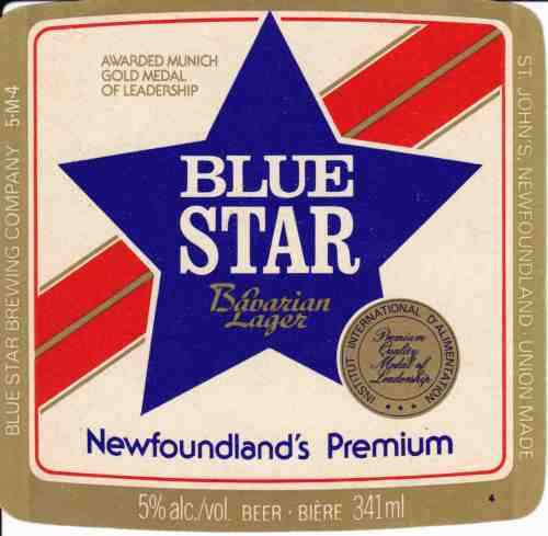 Blue Star Brewing Company