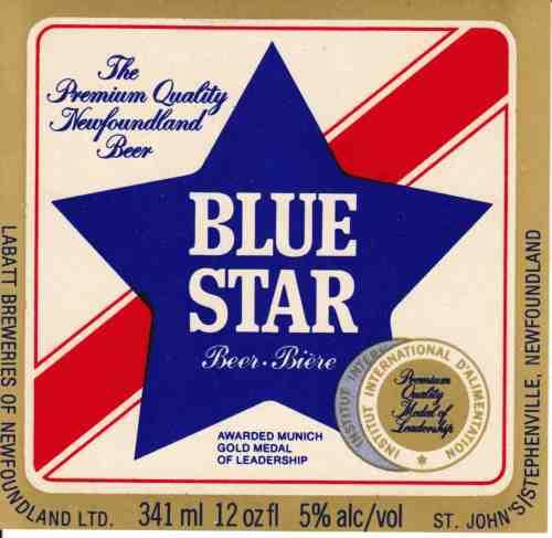 Blue Star, 5%