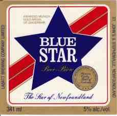 Blue Star, B.